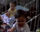 Stolen Babies TV Commercial Sound Ideas, HUMAN, BABY - CRYING, WHINING