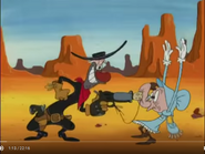 The Wacky World of Tex Avery SQUEEZE, CARTOON - HORN SQUEEZE, SHORT,