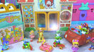 Toys Unlimited MUPPET BABIES McDonalds Happy Meal Toys Full Set Sound Ideas, ORCHESTRA BELLS - GLISS, UP, MUSIC, PERCUSSION 2
