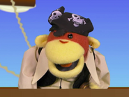 Pirate Day 8