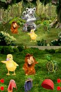 Wonder Pets!Save the Animals!35