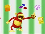 Banana Power 6