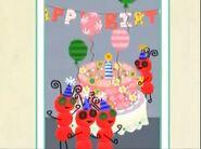 Frisco's Birthday 16