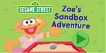 Zoe's Sandbox Adventure 1