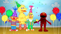 Elmo's World: Celebrations