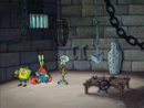 Krusty Towers Hollywoodedge, Screams 5 Man InsaneT PE134601