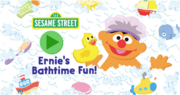 Ernie'sBathtimeFun1