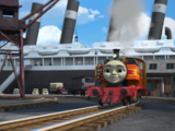 First Day on Sodor!/Gallery