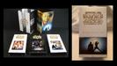 The Original Star Wars Trilogy (1977, 1980, 1983) 11