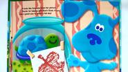 Blue's Art Day 13