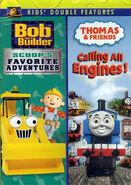 BobtheBuilder-Scoop'sFavoriteAdventures-ThomasandFriends-CallingAllEngines!DoubleFeaturecover