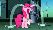 Pinkie Pie crying