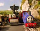 Steam Roller Hollywoodedge, Car Crash SS010101