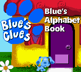 Blue's Alphabet Book 5