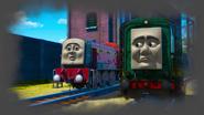 DieselGlowsAway19