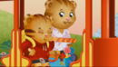 Daniel Tiger's Neighborhood Sound Ideas, CARTOON, HORN - PARTY HORN, TWO TOOTS 01