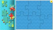 Elmo's World Puzzles 8