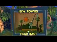 HeadBash