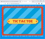 TicTacToe7