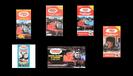 JamesLearnsALesson(VHS)History
