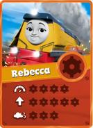 RebeccaRacingCard