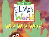 Elmo's World Wild Wild West 2001 DVD/Gallery
