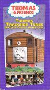 ThomasTracksideTunesVHS