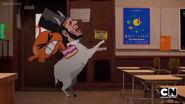 The Amazing World of Gumball Goat Scream
