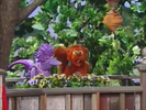 Barney & Friends Good Clean Fun Hollywoodedge, Quick Whistle Zip By CRT057502 (2)