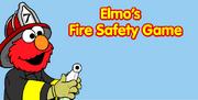 Elmo'sFireSafetyGame