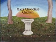 Max's Chocolate Chicken & More Stories By RosemaryTitlecards1