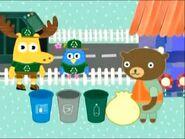 Recycling Night 6