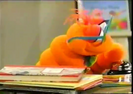 Barney & Friends Books Are Fun Sound Ideas, BELL, DESK - DESK BELL SINGLE RING (1)