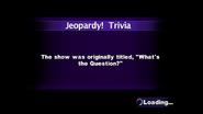 Jeopardy Wii Trivia 2