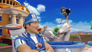 LazyTown Sound Ideas, ZIP, CARTOON - BIG WHISTLE ZING OUT,