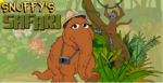 Snuffy's Safari 1