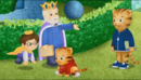 Daniel Tiger's Neighborhood Sound Ideas, BOING, CARTOON - HOYT'S BOING (6),