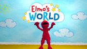 Elmo's World 2017 Series Title