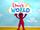 Elmo's World (2017 Series)