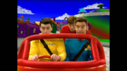The Wiggles search for Jeff 0-18 screenshot
