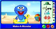 Make A Monster 5