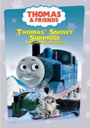 Thomas'SnowySurpriseandotherAdventures