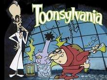 Toonsylvania cover