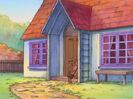 DOOR, WOOD - OPEN 02 The Little Bear Movie