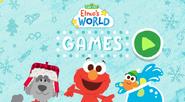 Elmo's World Games (Winter Version)