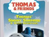 Thomas' Snowy Surprise and Other Adventures/Gallery