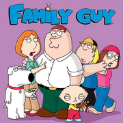 Family Guy Cover-0