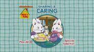 Sharing&CaringDVDMenu2