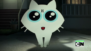 The Amazing World of Gumball The Nest Sound Ideas, CAT - DOMESTIC SINGLE MEOW, ANIMAL 02