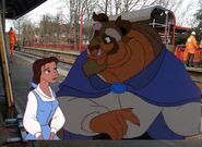 Belle and Beast Pictures 29